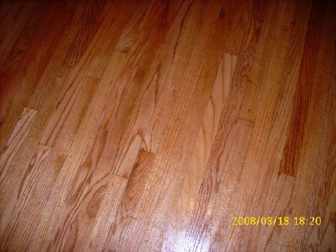Jablan general contracting for Missouri hardwood flooring